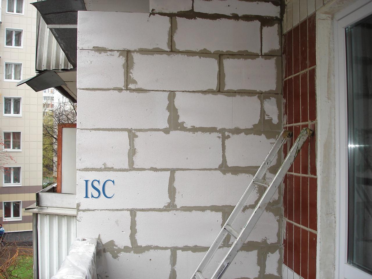 Перегородка на балконе от соседей: как сделать межбалконную .